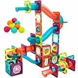 Magnetic Building Blocks Toys for Kids Ages...