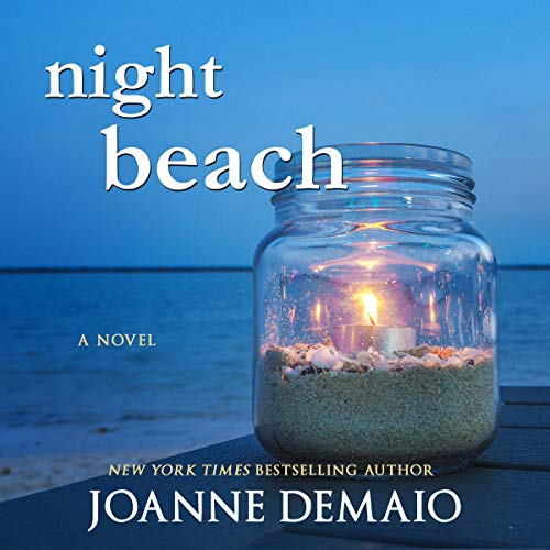 Night Beach Audiobook By Joanne DeMaio cover art