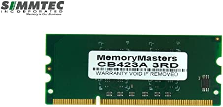 256MB PC2-3200 (400Mhz) 144 pin DDR2 SODIMM CB423A (BYK)
