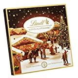 リンツ (Lindt) チョコレート アドベントカレンダー クリスマスマーケット ショッピングバッグM付