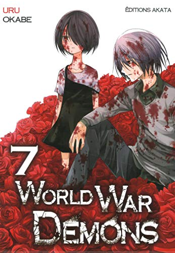 World War Demons - tome 7 (07)