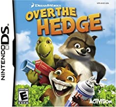 Over the Hedge / Game