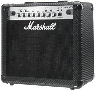 Marshall(マーシャル) 4ch デジタル・エフェクツ & プログラマブル・コンボギターアンプ 15W MG15CFX
