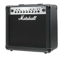 Marshall MG15CFX · E-Gitarrenverstärker