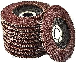 filo in nylon 6 mm rivestimento abrasivo al corindone Bosch linea Hobby 2609256537 Spazzola a disco /ø 100 mm