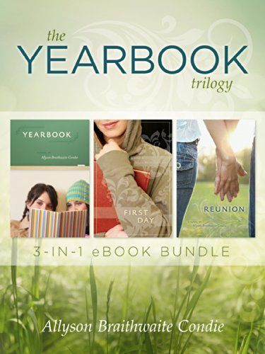 The Yearbook Trilogy (English Edition)
