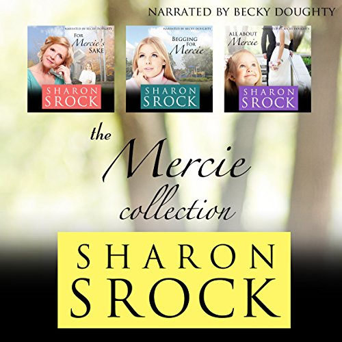 The Mercie Collection audiobook cover art