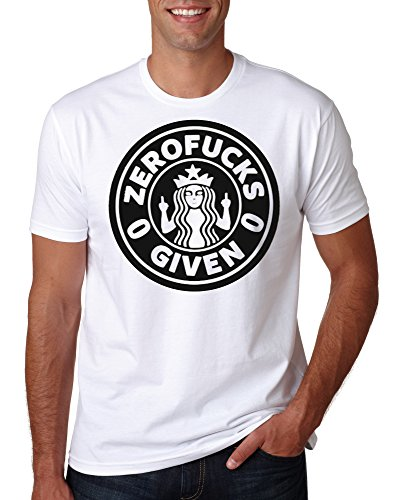 2020 Shirt Starbucks T Ladies Tee Girls Classic S Top Coffee Parody Awesome - XL