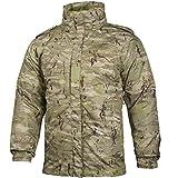 Pentagon Gen-v Miles 2.0 Jacket, Size-Medium, Colour Chaqueta, Multicolor (Pentacamo 50), Hombre