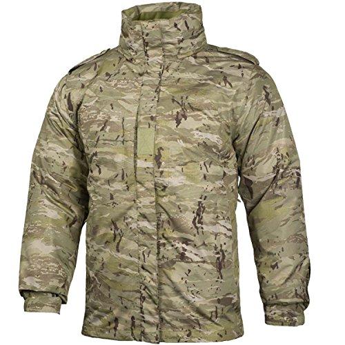Pentagon Gen-v Miles 2.0 Jacket, Size-Large, Colour Blouson, Multicolore (Pentacamo 50), Homme