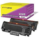 Printing Saver 2x NERO Toner compatibili per XEROX Phaser 3260, WorkCentre 3215, 3225 stampanti