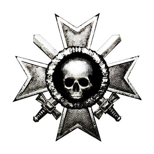 Iron Knights [Explicit]
