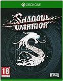Shadow Warrior - [AT-Pegi] - [Xbox One]