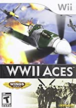 WWII Aces - Nintendo Wii by Destineer