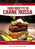 100 ricette di carne rossa