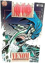 Batman: Legends of the Dark Knight, #19 (Comic Book): Venom, Part 4