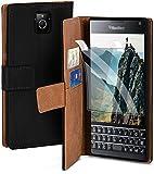 MoEx® Premium 360 Grad Schutz Set passend für BlackBerry