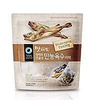 【韓国限定】本格韓国料理 味鮮生 ナチュラル 万能スープ ティーバッグ 64g(8g×8個入)