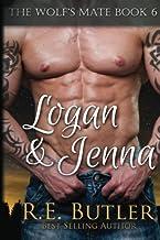 The Wolf's Mate Book 6: Logan & Jenna (Volume 6)