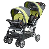 double stroller guide