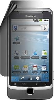 Celicious Privacy Lite 2-vägs anti-bländning anti-spion filter skärmskydd film kompatibel med HTC G2