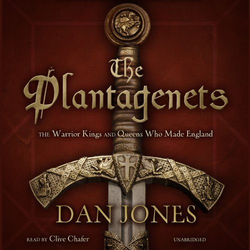 The Plantagenets cover art
