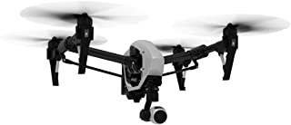 DJI Inspire 1 V2.0 Quadcopter 4K Video (DJI Renewed Unit)
