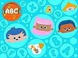 Alpha-Beats: Bubble Guppies