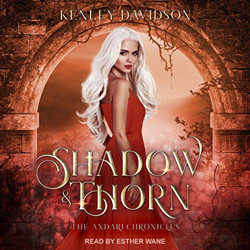 Shadow and Thorn cover art