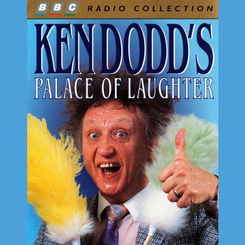Ken Dodd's Palace of Laughter cover art