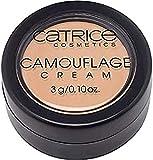 Catrice, Liquid Camouflage - Correttore liquido, colore beige chiaro n. 020, confezione singola da 30 g