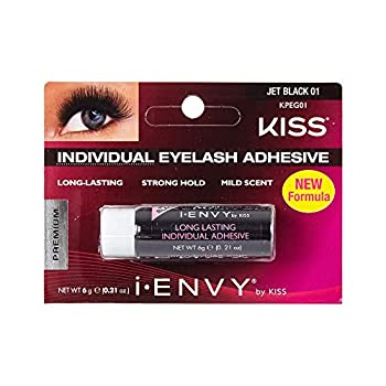 Best kiss lashes review Reviews