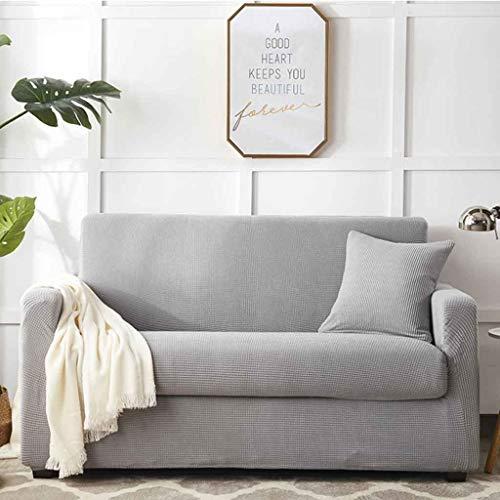L vormige bank hoes bank te dekken Pet beschermer Anti-slip Vlekbestendig Machine Washable Furniture Protector Moderne hoekbank Covers (Color : 5, Size : AA/BB-2 seat(145-185CM))