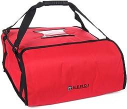 Hendi 709818 Sac à transport pizza - carton 450x450 mm