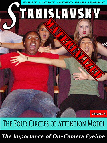 The Four Circles of Attention Model [OV]