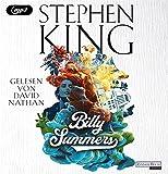 Buchinformationen und Rezensionen zu Billy Summers von Stephen King