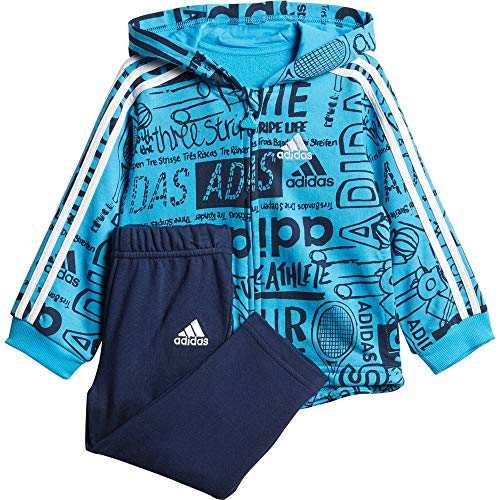 adidas Graphic Hooded Jogger, género