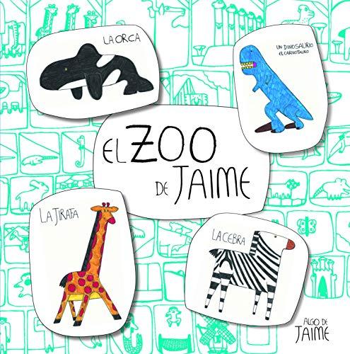 El zoo de Jaime (Juega y aprende)