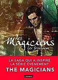 51GJjSwrEAL. SL160  - Une saison 2 pour The Magicians, Syfy reste dans l'univers magique de Lev Grossman