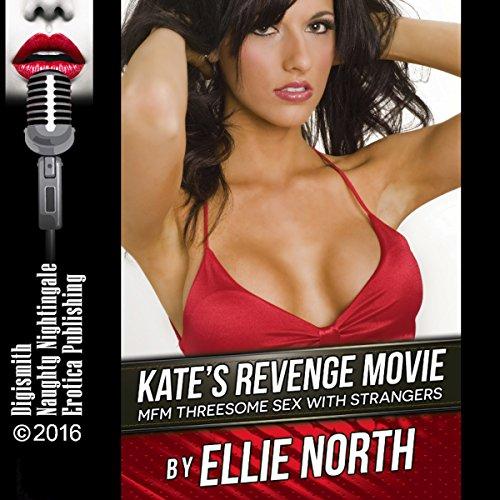 Kate's Revenge Movie audiobook cover art