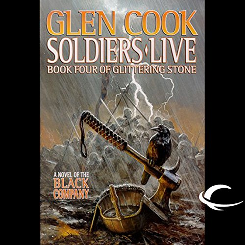 Soldiers Live cover art