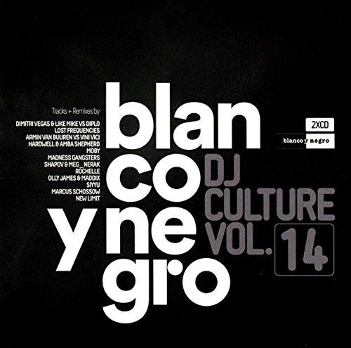 Blanco Y Negro DJ Culture Vol.14