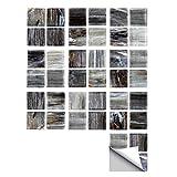 MXZJ Vignette Autocollant Bricolage antifouling imperméable Autocollant Autocollant...