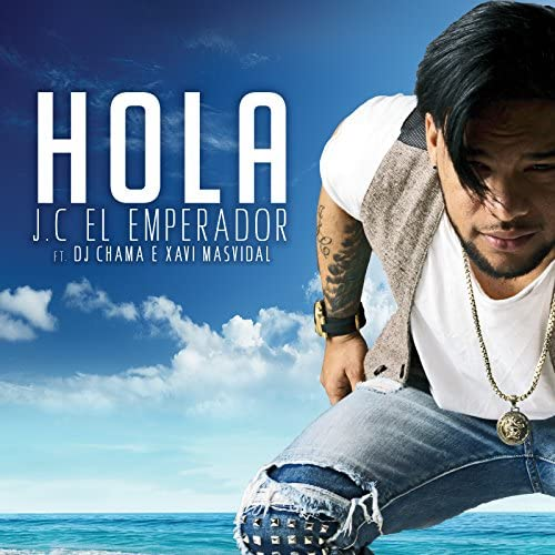Jc el Emperador feat. DJ Chama & Xavi Masvidal