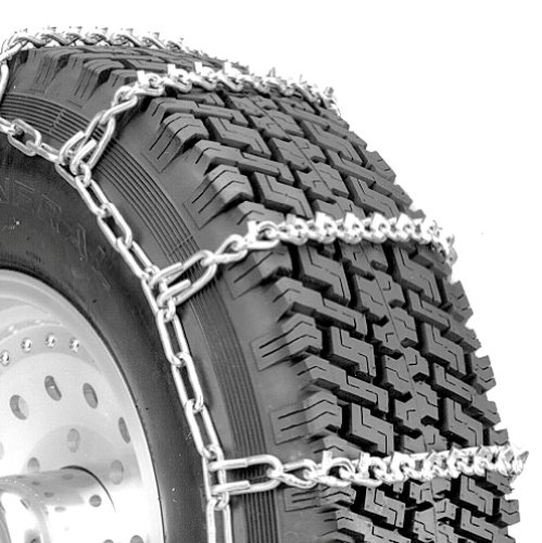 Security Chain Company QG2828 V-Bar Light Truck Chain