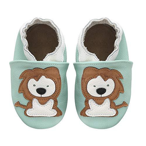 Lista de los 10 más vendidos para zapatos de leon