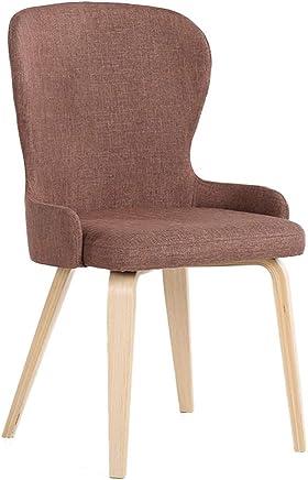 Amazon.es: Lino - Sillones y chaises longues / Sillas: Hogar ...