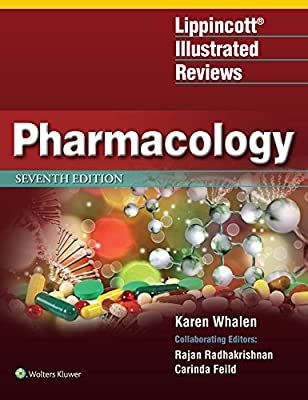Lippincott Illustrated Reviews: Pharmacology from Lippincott Williams and Wilkins