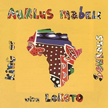 King of Soukous