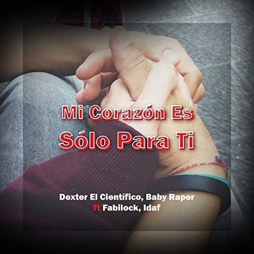 Dexter El Cientifico & Baby Raper feat. Idaf & Fabilock